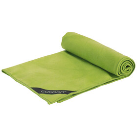 Cocoon Microfiber Towel Ręcznik Ultralight Small zielony